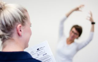 Rehabilitation Borken Hausarzt