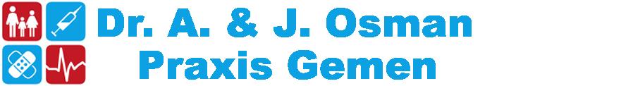 Dr. Osman - Ihr Hausarzt in Gemen